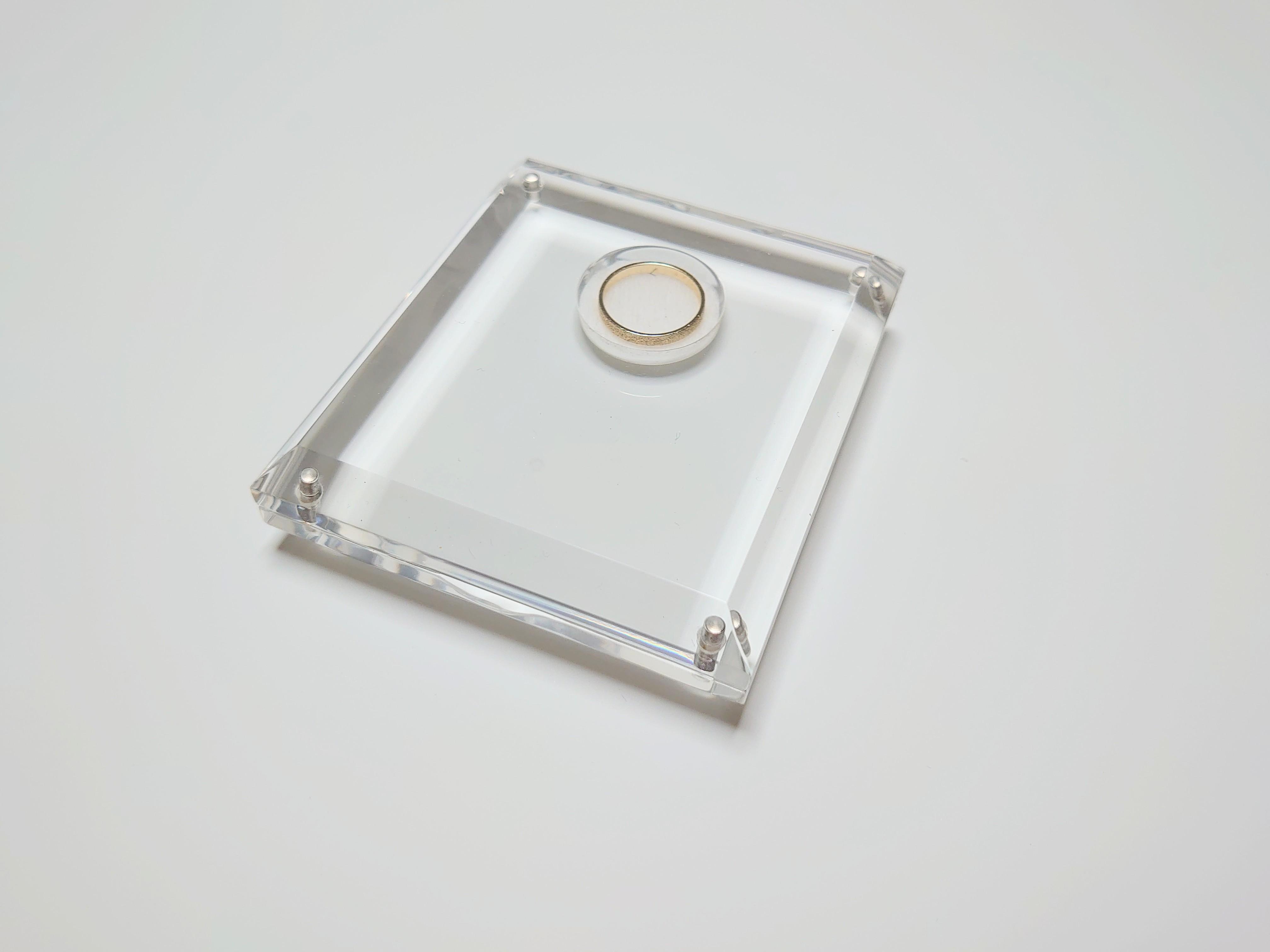 【NEW】リングケース タテ形
